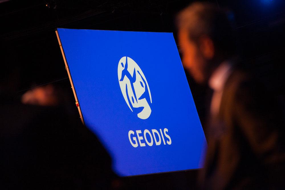 GEODIS4